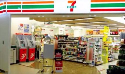 7-Eleven来啦!江苏首批门店明年上半年开放