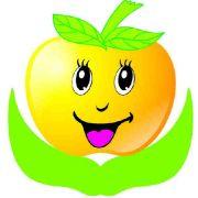 一颗金苹果刷爆朋友圈
