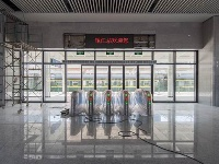 先睹为快!记者带你看镇江火车站北广场新站