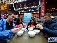 """西成高铁开通在即 跟着铁轨""""逛吃逛吃"""""""