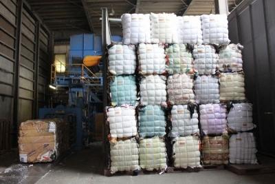 句容循环经济新网工程:区域性再生资源回收利用基地开建
