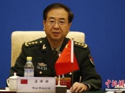军报评房峰辉落马:坚决拥护党中央的正确决定