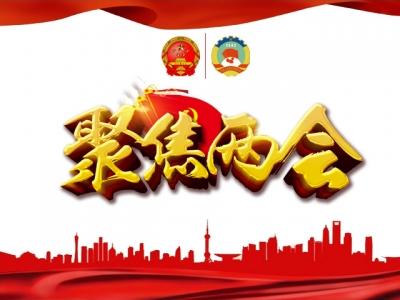 镇江市八届人大常委会第八次会议举行 为开创新时代镇江发展新局面作出更大贡献