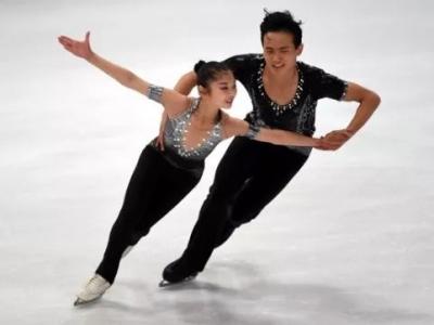 朝鲜花滑双人滑运动员或持外卡出战平昌奥运会