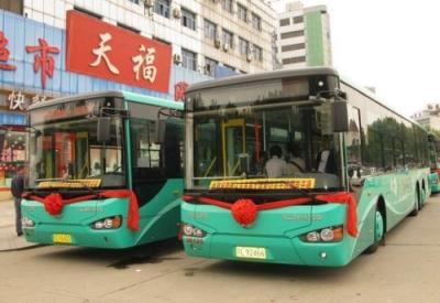 1月15日起,公交138路恢复原线运行!