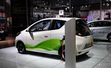 镇江2017年新能源汽车推广成效明显,乘用车占比大幅攀升