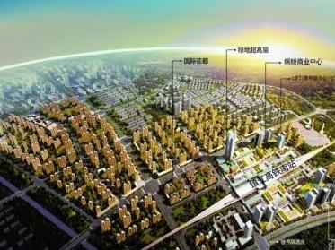 镇江南徐区域规划调整公示!要新建、改扩建两所学校!