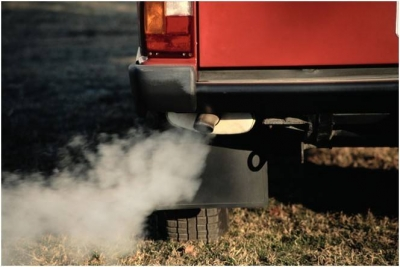 机动车尾气排放不达标须强制维修,丹阳建成首批维护站