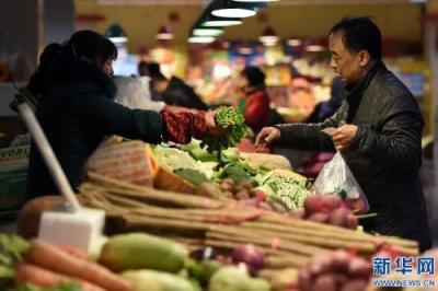 9月镇江主副食品价格涨跌互现,来看看和你买菜的感受一样不