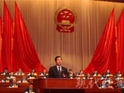 过去五年,江苏共制定修改地方性法规88件