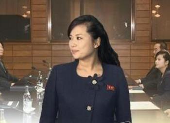 朝鲜艺术团先遣队今早抵韩 成为有关参奥的首批访韩人士