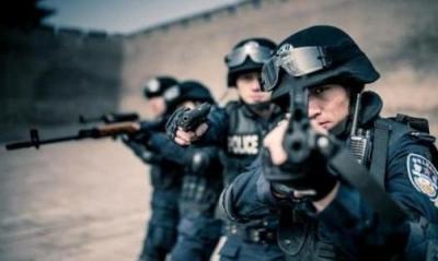 为依法严惩黑恶势力犯罪提供更坚实的法治保障——四部门印发关于办理恶势力刑事案件等意见