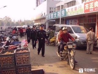 警惕 | 镇江警方发布2018年春节安全防范提示