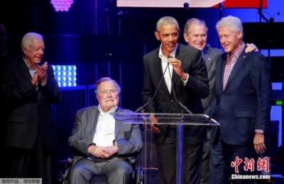 哪位白宫主人最健康?美媒盘点历任总统健康状况