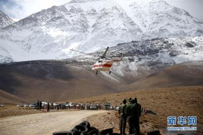 伊朗客机失事66人遇难 暂无中国公民伤亡报告