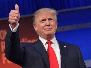 """特朗普宣布将对朝鲜实施""""史上最重""""制裁"""