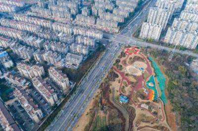 """推进谷阳路快速化改造  镇江发布2018城建工作""""项目包"""""""