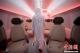 迪拜展出超级高铁设计模型 内饰豪华如头等舱