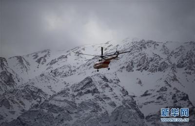 伊朗伊斯兰革命卫队:已找到失事客机残骸