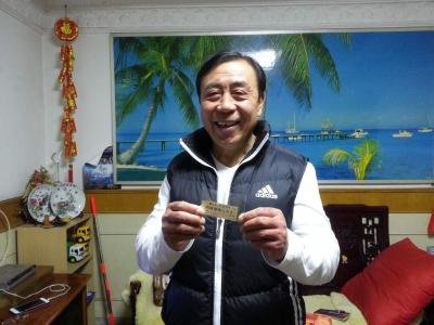 """你知道47年前镇江曾有座""""阴雨球场""""吗?一位市民讲述了老球票背后的故事"""