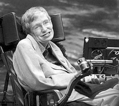 英国著名物理学家霍金去世, 享年76岁
