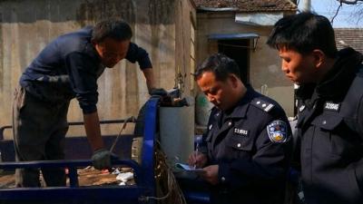 """镇江群租房""""百日整治""""专项行动开始 已清查出租房屋3828户 抓获违法嫌疑人23人"""