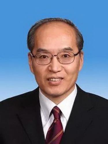 张军当选最高人民检察院检察长