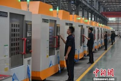 中国宣布继续减税 专家指利好实体经济