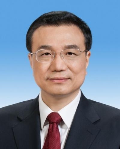 习近平签署主席令,任命李克强为国务院总理(附简历)
