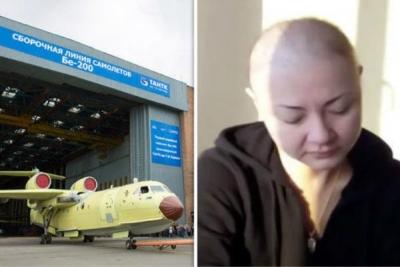 俄罗斯一国防工厂疑泄漏剧毒物质20多人中毒 女员工12天内掉光头发