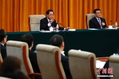 如何更好简政放权?浙江省委书记对媒体讲了3个小故事