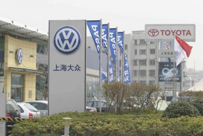 买汽车,不只有4S店一种选择!江苏新规鼓励发展多种销售新模式