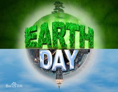 世界地球日 | 志愿者走上街头以废品换绿植 宣传绿色理念