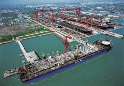 镇江船厂和罗尔斯-罗伊斯签订战略合作协议