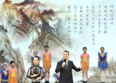 """300项活动""""共享阅读新时代"""" !第十四届江苏读书节在宁启动"""