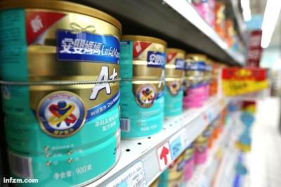 国家市场监管总局:4家婴幼儿奶粉企业存在缺陷