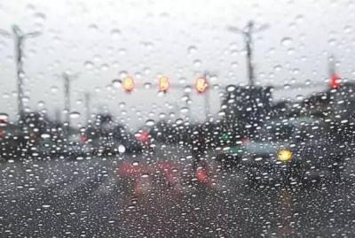 镇江今天有大雨  未来十天晴雨相间