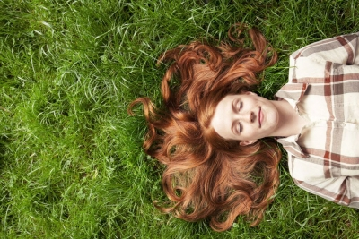 5种放松方法 帮你在喧嚣世界中享受内心宁静