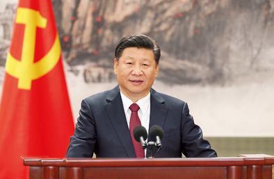 习近平回信勉励中国劳动关系学院劳模本科班学员