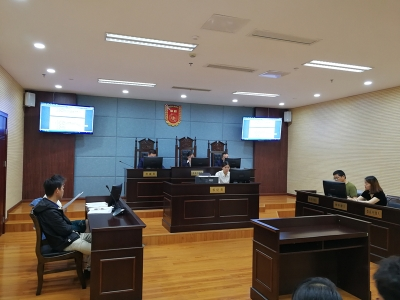 5月仲裁开放月 | 镇江三场仲裁庭审向社会各界开放