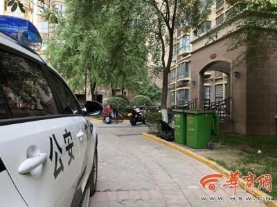 9岁男孩家中失踪  在楼顶找到时全身赤裸不治身亡