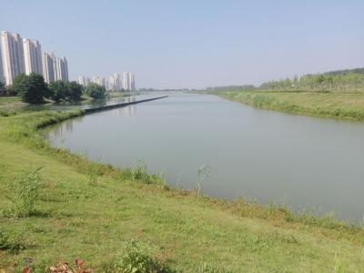 """【美丽长江中国行】镇江市民代表走进水源地和水厂,看""""放心水""""是如何喝到嘴里的"""
