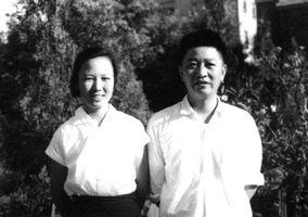 我请周涛先生为《永远的闻捷》写序