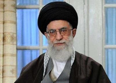 强硬回击美国制裁 伊朗最高领袖下令重启核电站