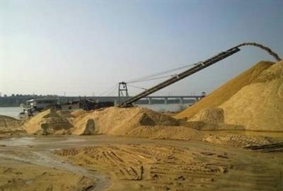 镇江2017年度环境资源审判典型案例发布,非法采砂被判刑