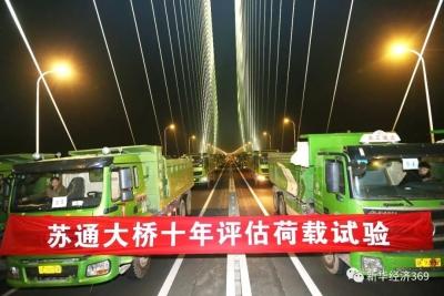 """还在抱怨""""过江不易""""?江苏这些过江通道建设正在提速中......"""