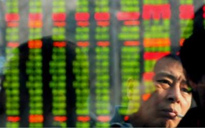 """上半年股市盘点:以跌为常态,股民跌得""""没脾气"""""""