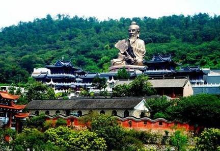 省政府就茅山风景名胜区总体规划(2017―2035年)作出批复