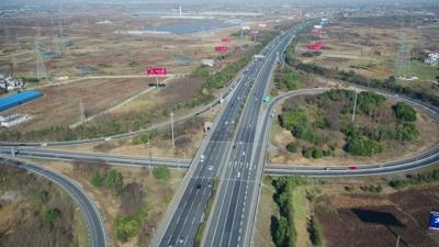 镇江交警发布端午节高速公路出行攻略