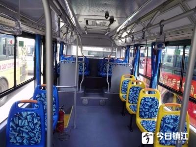 运营在即!丹阳新增28辆新能源纯电动公交车